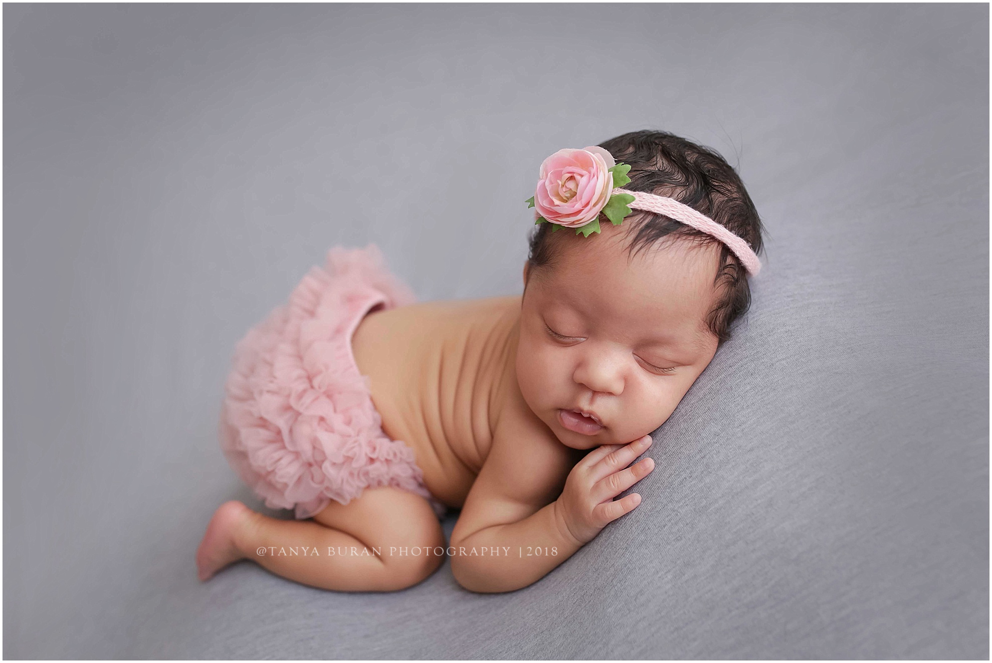 Newborn session victoria 7 weeks old jersey city newborn photographer tanya buran photography